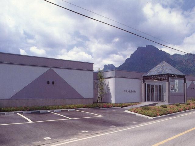妙義山麓美術館