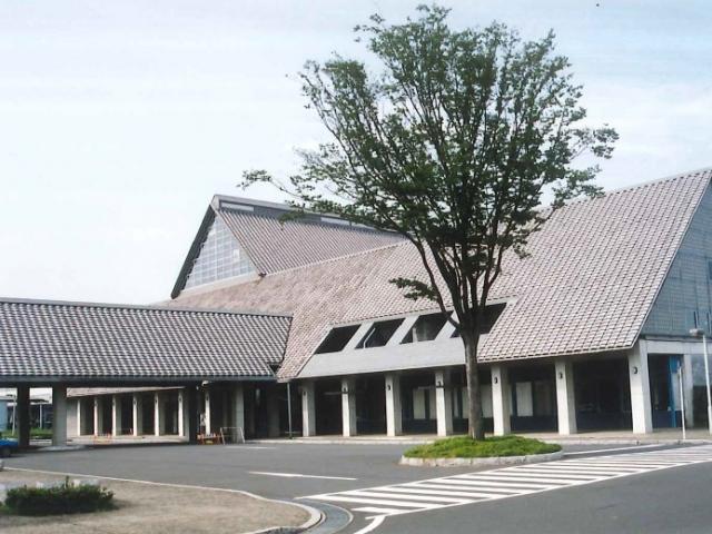 大泉町文化むら埋蔵文化財展示室